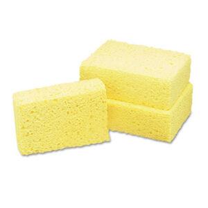 (NSN8841116)NSN 8841116 AbilityOne® SKILCRAFT® Cellulose Coarse-Textured Sponge ( Per )