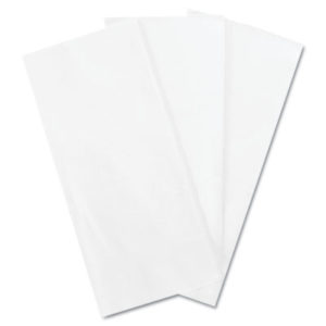 "(BWK8307W)BWK 8307W – Dinner Napkin, 17"" x 17"", White, 3000/Carton by BOARDWALK (/)"