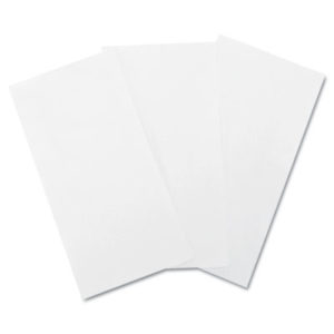 "(BWK8302W)BWK 8302W – Tallfold Dispenser Napkin, 12"" x 7"", White, 500/Pack, 20 Packs/Carton by BOARDWALK (/)"