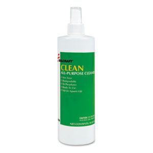 (NSN9265280)NSN 9265280 AbilityOne® SKILCRAFT® Clean All-Purpose Cleaner ( Per )