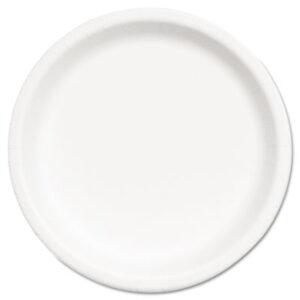 (NSN8993054)NSN 8993054 AbilityOne® SKILCRAFT® Paper Plates ( Per )