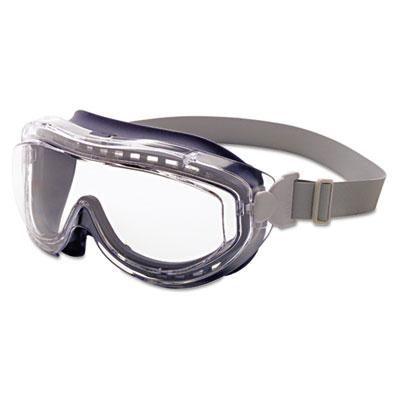 (UVXS3400X)UVX S3400X – Flex Seal Goggles by HONEYWELL ENVIRONMENTAL (1/EA)