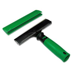 "(UNGEG150)UNG EG150 – ErgoTec Glass Scraper, 6"" Blade Width by UNGER (1/EA)"