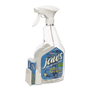 (NSN6005747)NSN 6005747 AbilityOne® SKILCRAFT® JAWS® – Just Add Water System Cleaning Kit ( Per )