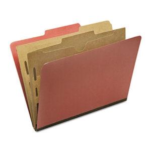 (NSN6006979)NSN 6006979 AbilityOne® SKILCRAFT® Pocket-Style Classification Folder ( Per )