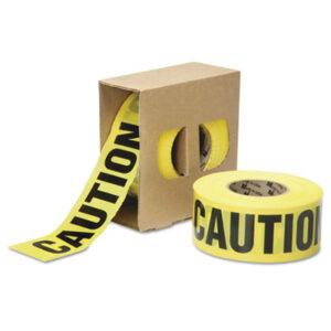 (NSN6134244)NSN 6134244 AbilityOne® SKILCRAFT® Barricade Tape ( Per )