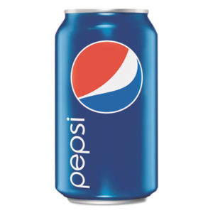 (PEP09941)PEP 09941 – Cola, 12 oz Soda Can, 24/Pack by PEPSICO (/)