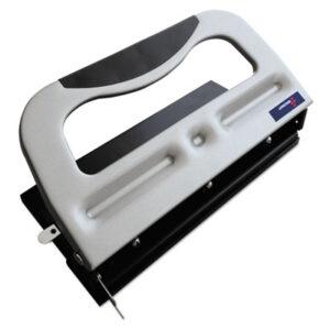 (NSN6203315)NSN 6203315 AbilityOne® SKILCRAFT® Three-Hole Punch, Heavy-Duty ( Per )