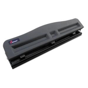 (NSN6203827)NSN 6203827 AbilityOne® SKILCRAFT® Three-Hole Punch, Light-Duty ( Per )