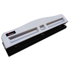 (NSN6203317)NSN 6203317 AbilityOne® SKILCRAFT® Three-Hole Punch, Light-Duty ( Per )