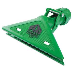 (UNGFIXI)UNG FIXI – Fixi Clamp, Plastic, Green by UNGER (1/EA)
