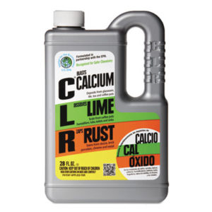(NSN6284767)NSN 6284767 AbilityOne® SKILCRAFT® Calcium, Lime and Rust Remover ( Per )