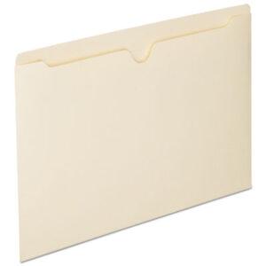 (NSN6321018)NSN 6321018 AbilityOne® SKILCRAFT® Manila File Jacket ( Per )