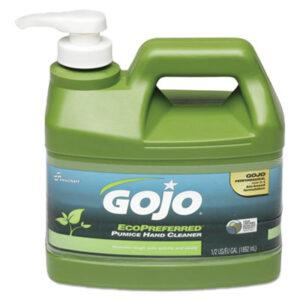 (NSN6471707)NSN 6471707 AbilityOne® GOJO® SKILCRAFT® EcoPreferred Pumice Hand Cleaner ( Per )