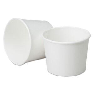 (NSN6414518)NSN 6414518 AbilityOne® SKILCRAFT® Squat Disposable Paper Cups ( Per )