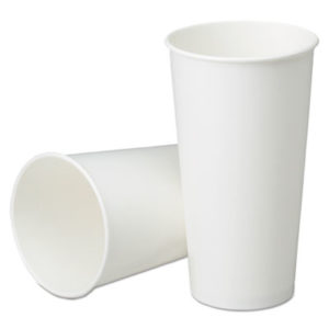 (NSN6457875)NSN 6457875 AbilityOne® SKILCRAFT® Disposable Paper Cups for Cold Beverages ( Per )
