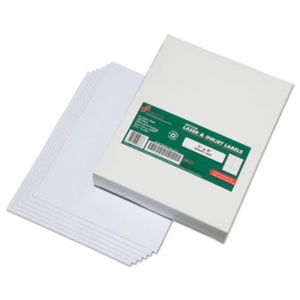 (NSN6471412)NSN 6471412 AbilityOne® SKILCRAFT® Recycled Address Labels ( Per )