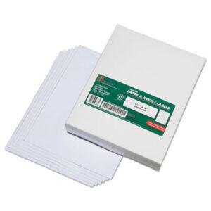 (NSN6471414)NSN 6471414 AbilityOne® SKILCRAFT® Recycled Address Labels ( Per )