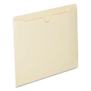 (NSN6321016)NSN 6321016 AbilityOne® SKILCRAFT® Manila File Jacket ( Per )