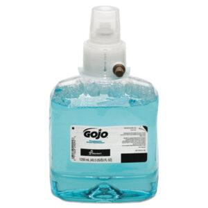 (NSN6492723)NSN 6492723 AbilityOne® SKILCRAFT® GOJO® LTX-12® Foam Hand Wash Refills ( Per )