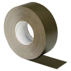 """(NSN0745100)NSN 0745100 AbilityOne® SKILCRAFT® Waterproof Tape – """"The Original'' 100 MPH Tape ( Per )"""