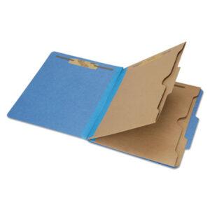 (NSN6006971)NSN 6006971 AbilityOne® SKILCRAFT® Pocket-Style Classification Folder ( Per )