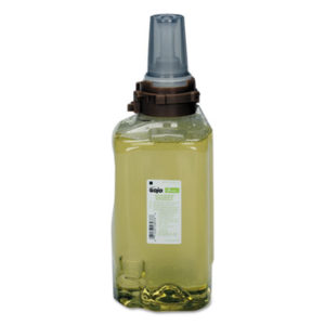 (NSN6406481)NSN 6406481 AbilityOne® SKILCRAFT® GOJO® Citrus Ginger Foam Hand and Shower Wash ( Per )