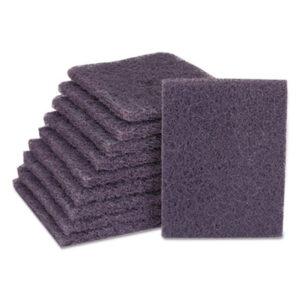 (NSN8917537)NSN 8917537 AbilityOne® SKILCRAFT® Griddle Polishing Pad ( Per )