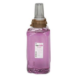 (NSN6407213)NSN 6407213 AbilityOne® SKILCRAFT® GOJO® Antibacterial Plum Foam Handwash ( Per )