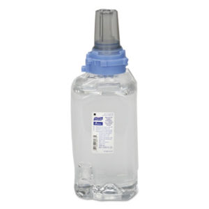 (NSN6406482)NSN 6406482 AbilityOne® SKILCRAFT® PURELL® Advanced Green-Certified Instant Foam Hand Sanitizer ( Per )