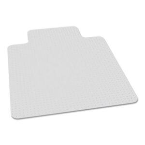 (NSN6568329)NSN 6568329 AbilityOne® SKILCRAFT® Biobased Chair Mat for Low to Medium Pile Carpet ( Per )