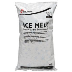 (NSN6517455)NSN 6517455 AbilityOne® SKILCRAFT® Ice Melt ( Per )