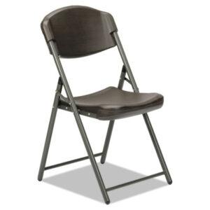 (NSN6637984)NSN 6637984 AbilityOne® SKILCRAFT® Folding Chair ( Per )