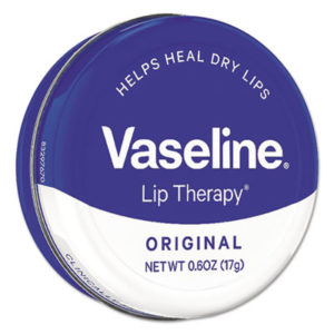 (UNI53647CT)UNI 53647CT – Lip Therapy, 0.6 oz, 12/Carton by UNILEVER (12/CT)