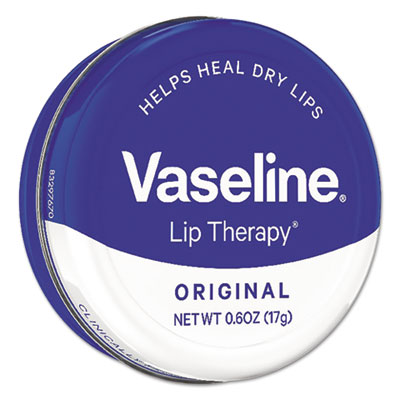 (UNI53647CT)UNI 53647CT – Lip Therapy, 0.6 oz, 12/Carton by UNILEVER (/)