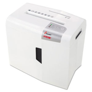(NSN6313694)NSN 6313694 AbilityOne® SKILCRAFT® Level 3 Cross-Cut Shredder (1 Per EA)