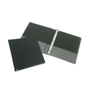 (NSN9845787)NSN 9845787 AbilityOne® SKILCRAFT® Flexible 3-Ring Binder ( Per )