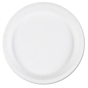 (NSN8993056)NSN 8993056 AbilityOne® SKILCRAFT® Paper Plates ( Per )