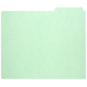 (NSN9886515)NSN 9886515 AbilityOne® SKILCRAFT® File Guide Card ( Per )