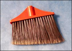 BWP6021F KINETICALLY AMALGAMATED BROOMS (12 / carton)