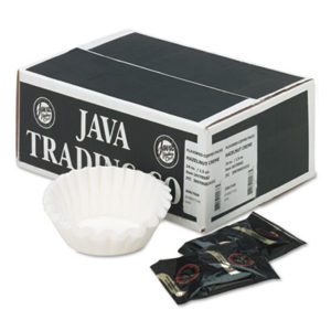 (JAV705024)JAV 705024 – Coffee Portion Packs, 1.5oz Packs, Hazelnut Creme, 24/Carton by JAVA TRADING CO. (24/CT)