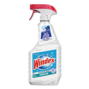 (SJN312620)SJN 312620 – Multi-Surface Vinegar Cleaner, Fresh Clean Scent, 23 oz Spray Bottle, 8/Carton by SC JOHNSON (8/CT)