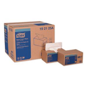 (TRK192125A)TRK 192125A – Multipurpose Paper Wiper, 9 x 10.25, White, 110/Box, 18 Boxes/Carton by ESSITY (18/CT)