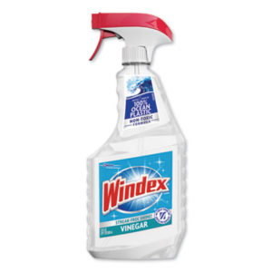 (SJN312620EA)SJN 312620EA – Multi-Surface Vinegar Cleaner, Fresh Clean Scent, 23 oz Spray Bottle by SC JOHNSON (1/EA)