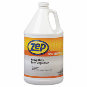 (ZPP1041483EA)ZPP 1041483EA – Heavy-Duty Butyl Degreaser, 1 gal Bottle by ZEP INC. (1/EA)